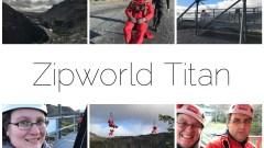 Zipworld Titan