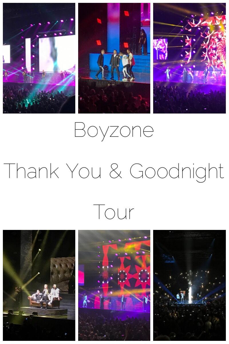 """""""Boyzone"""