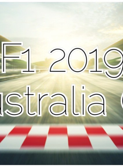 Australia GP 2019 – Live Reactions