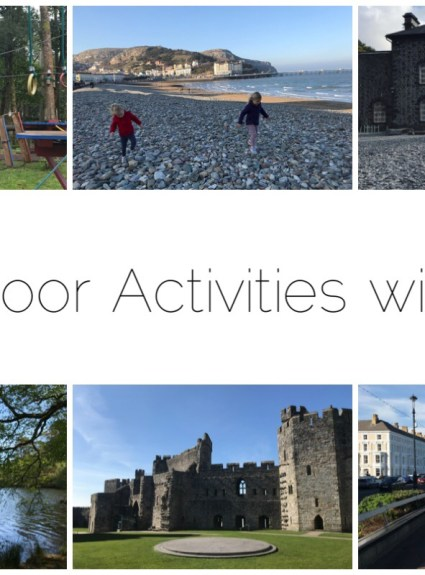 Less Plastic, More Adventures – 7 Outdoor Activities With Kids