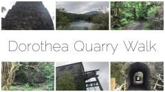 Dorothea Quarry Walk