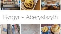 Byrgyr – Aberystwyth