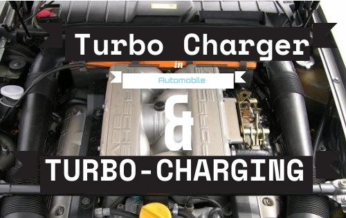 Turbocharger and turbocharging | Be Curious | Depth of Knowledge
