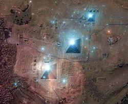 Pyramids of Menkuare