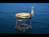 hqdefault 1 - The Most Terrifying B&B on Earth: The Frying Pan Tower Coast Guard Light Station