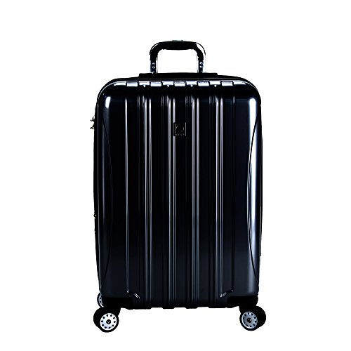 """41mheROvEDL - Delsey Helium Aero 25"""" Expandable Spinner Trolley"""