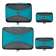 51VBYxM5bFL - PRO Packing Cubes Travel Packing Organizers & Compression Pouches for Luggage