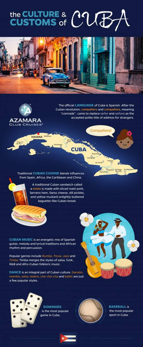 7 popular traditions and celebrations in cuba 1 - 7 popular traditions and celebrations in Cuba