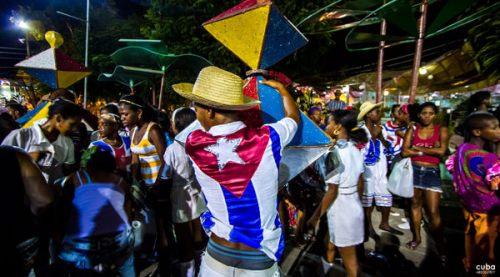 carnival of santiago de cuba party heritage and tradition 18 27 july 2018 1 - Carnival of Santiago de Cuba: Party, heritage and tradition: 18 - 27 July 2018