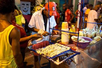 carnival of santiago de cuba party heritage and tradition 18 27 july 2018 2 - Carnival of Santiago de Cuba: Party, heritage and tradition: 18 - 27 July 2018