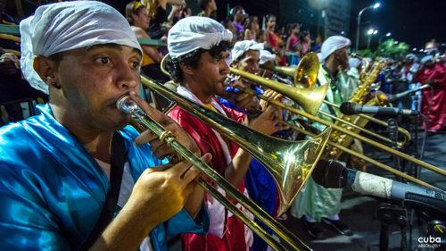 carnival of santiago de cuba party heritage and tradition 18 27 july 2018 3 - Carnival of Santiago de Cuba: Party, heritage and tradition: 18 - 27 July 2018