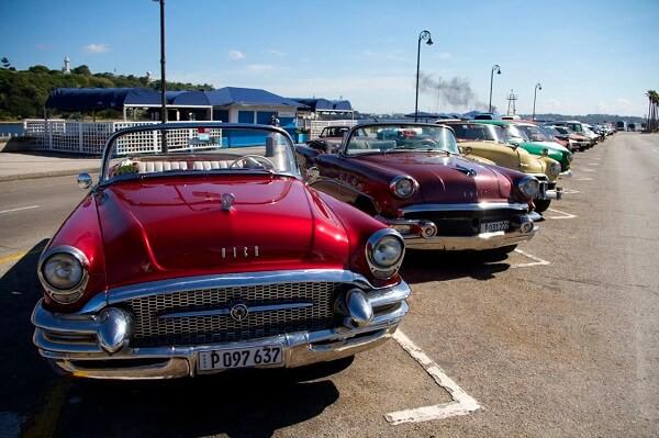urban taxi in cuba guide for travelers - Urban Taxi in Cuba: Guide for travelers
