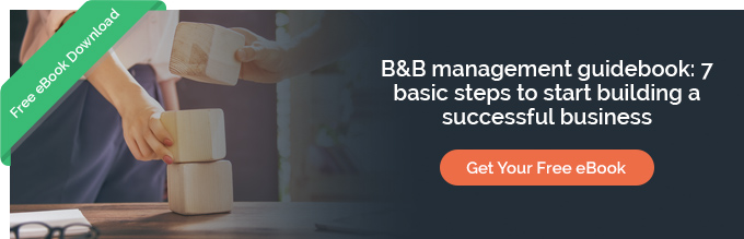 how you can run your bb 24 7 remotely 1 - How you can run your B&B 24/7 remotely