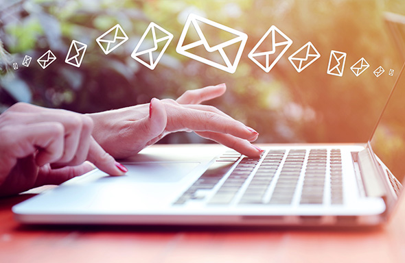 using email marketing at your bb to boost direct bookings - Using email marketing at your B&B to boost direct bookings
