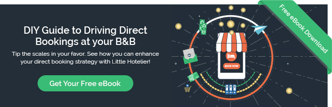 how a rewards program at your bb could increase bookings 2 - How a Rewards Program At Your B&B Could Increase Bookings