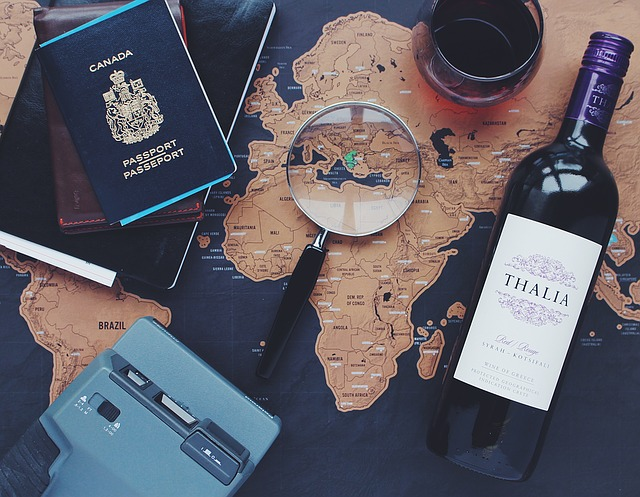 5fe1dd4b4d50b108f5d08460962d317f153fc3e45656754d752e7fd193 640 1 - Travel Made Easy - Tips To Assist In Your Travel Plans