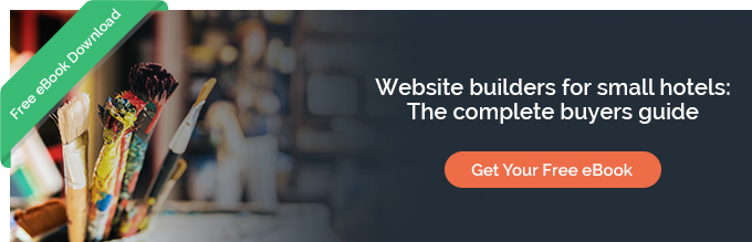 complete guide to bed and breakfast website design at your property 1 - Complete guide to bed and breakfast website design at your property