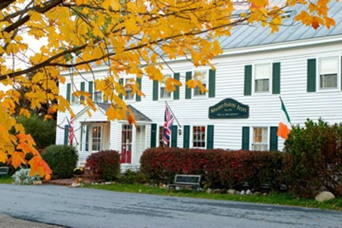 shoreham inn vermont country inn restaurant shoreham vt - Shoreham Inn-Vermont Country Inn & Restaurant - Shoreham, VT
