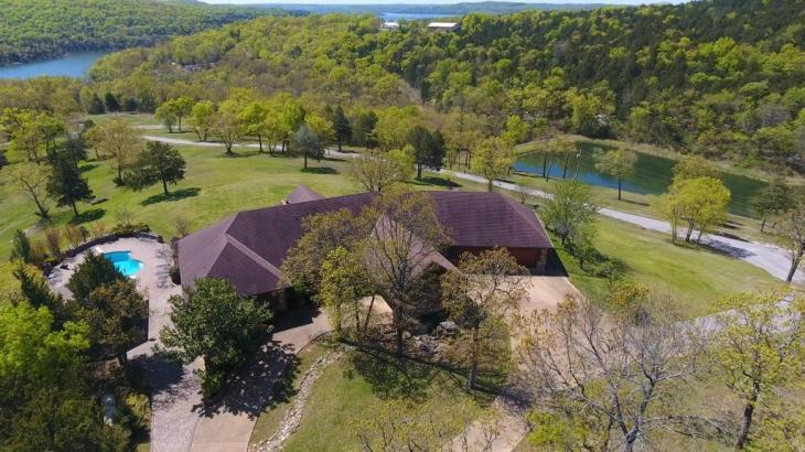 missouri lakefront estate branson west mo - Missouri Lakefront Estate - Branson West, MO