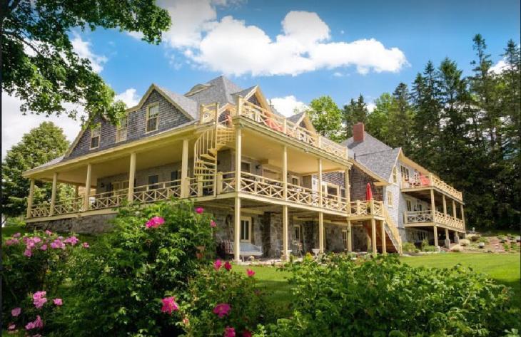 acadia bay inn sullivan me - Acadia Bay Inn - Sullivan, ME