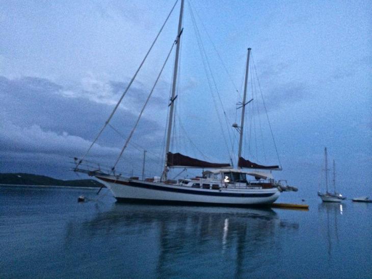 st thomas bnb on a boat st thomas vi - St Thomas BnB on a Boat - St Thomas, VI