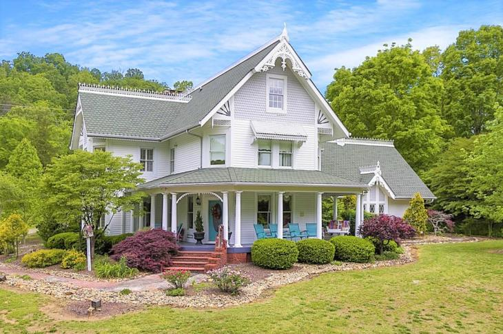 tazewell pike estate knoxville tn - Tazewell Pike Estate - Knoxville, TN