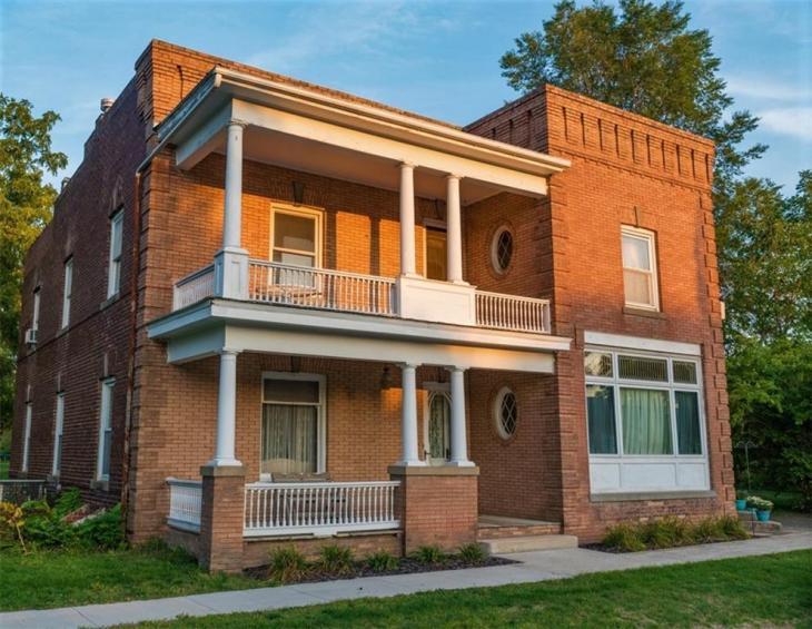historic restored home panora ia - Historic Restored Home - Panora, IA