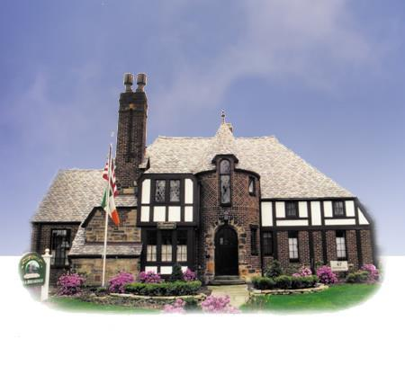 fitzgeralds irish bed breakfast painesville oh - Fitzgerald's Irish Bed & Breakfast - Painesville, OH