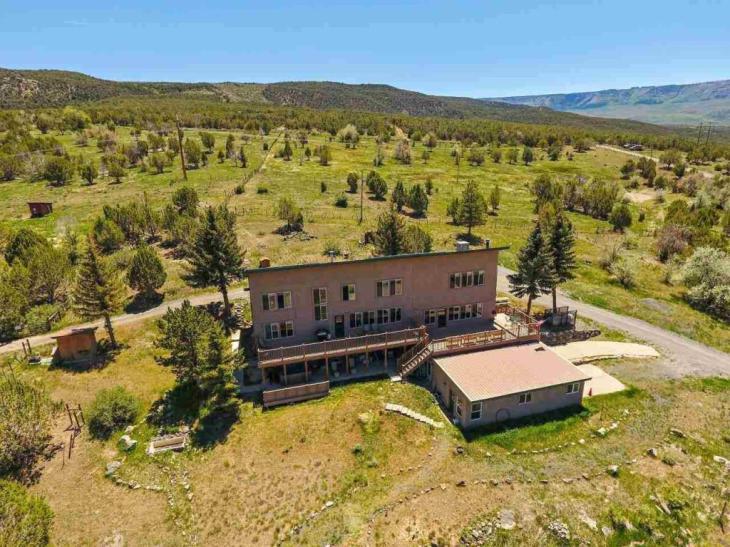 six eagles haven mesa co - Six Eagles Haven - Mesa, CO