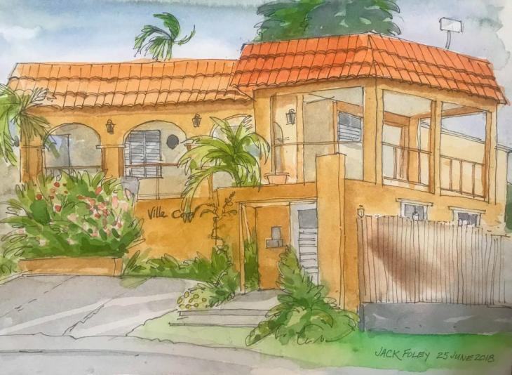 villa coral guest house vieques pr - Villa Coral Guest House - Vieques, PR