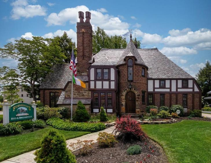 auction authentic bed and breakfast painesville oh - Auction - Authentic Bed and Breakfast - Painesville, OH