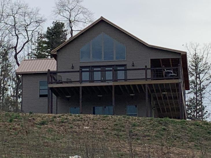 secluded ozarks home w 3 private airbnb cabins eminence mo - Secluded Ozarks Home w/ 3 private AirBnB cabins - Eminence, MO