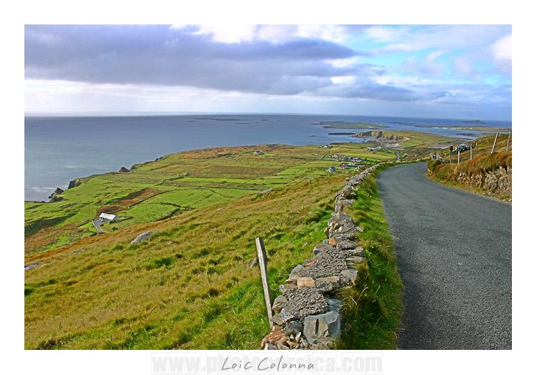 Irlande la WAW