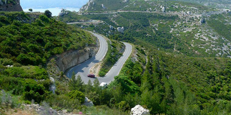 France -route-des-cretes-des-vosges