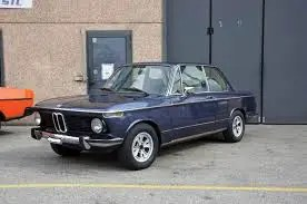 BMW 2002 location