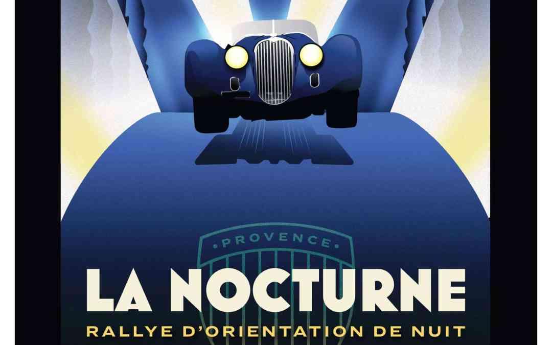 LA NOCTURNE 2020 by CarJager