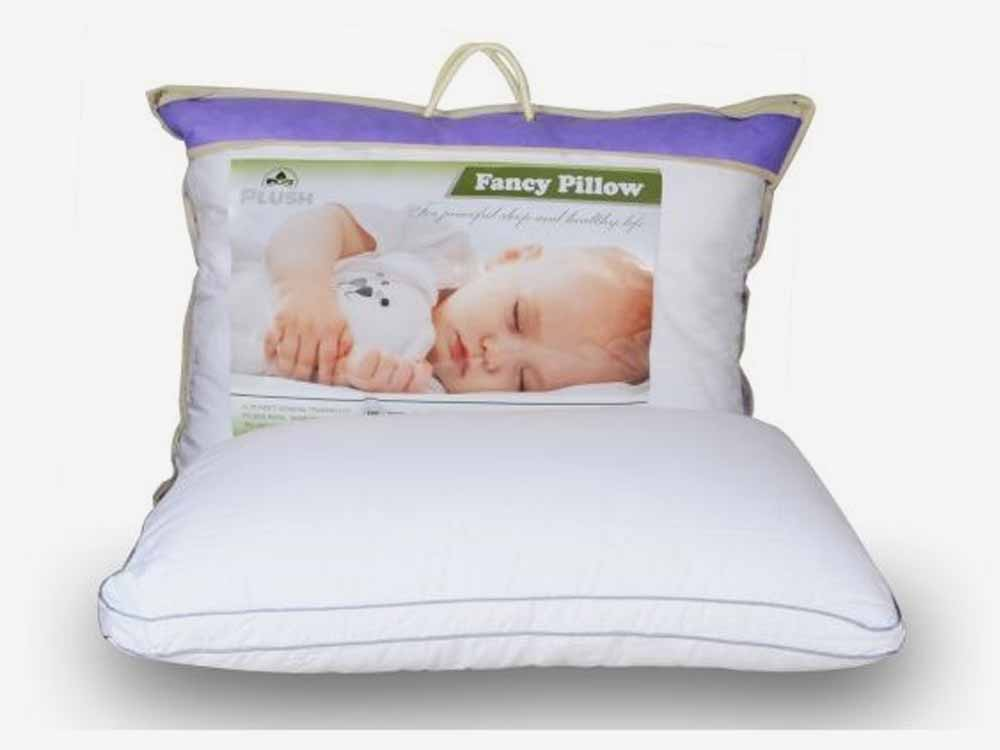 how to choose the perfect pillow for