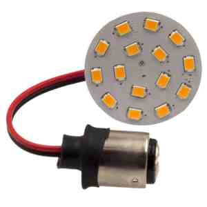 LED-BA15D-15LP-WW
