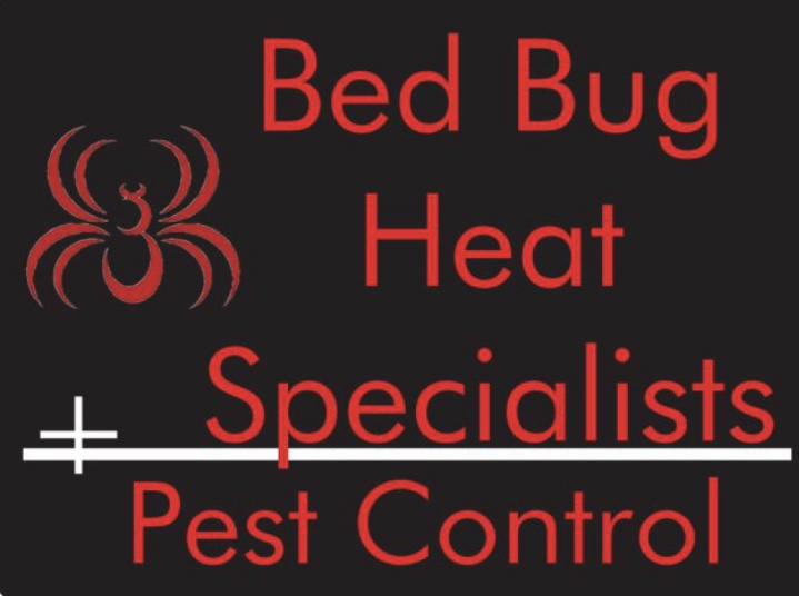 Bed Bug heat treatment specialists and pest control