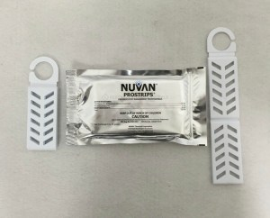 Nuvan Pro Strips (12 strips per package normally but make sure).