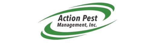 Action pest management logo