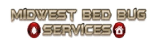Midwest Bed Bug Services logo.