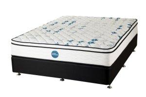 Sleepmaker Miracoil Classic Daisy Firm