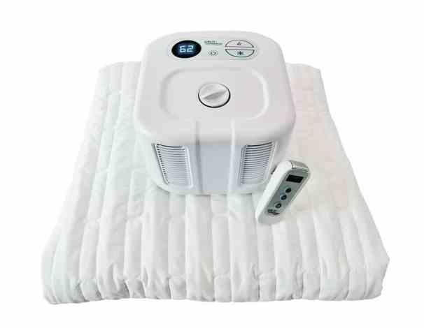 Sleep Temperature Control Chilipad And Ooler Sleep Systems