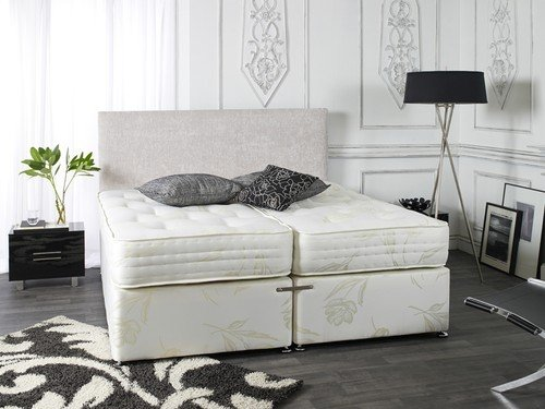 What Are Zip and Link Beds and Mattresses