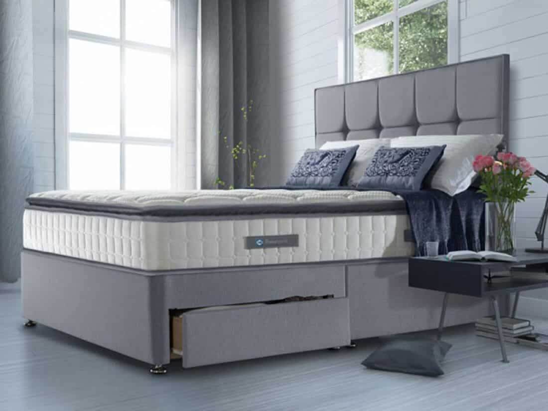 Beautyrest Vs Sealy Mattress Reviews Amp Comparison Bed Buys Uk