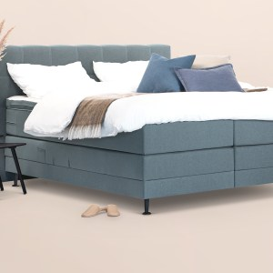 Lazy Louis Lease Boxspring