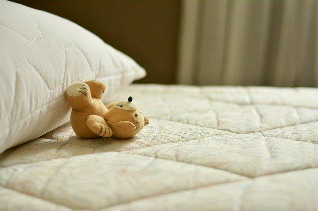 Verschillende soorten matrassen