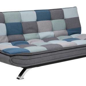 Bendt Slaapbank 'Oliver' patchwork