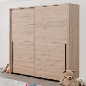 Complete slaapkamer VIOLON III castella